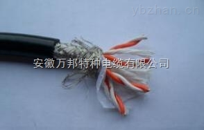 KX-GS-FP1FP1镀锡铜丝编织高温补偿导线
