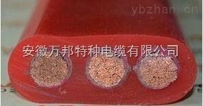 硅橡胶扁平电缆 YGCB YGCB-HF46R