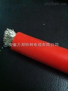 JHXG-1140硅橡胶绝缘耐高温高压耐油线
