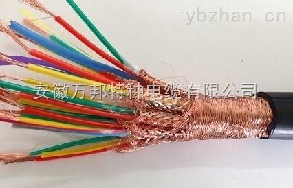 ZRB-IJVVP阻燃型计算机电缆