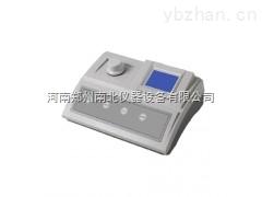 重金屬水質分析儀型號