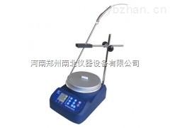 可控温磁力搅拌器型号