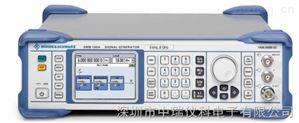 德国罗德与施瓦茨SMB100A 射频信号发生器