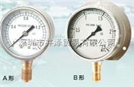 バイメタル式温度计MIGISHITA右下精器バイメタル式温度计