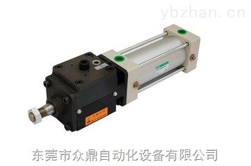 日本CKD制动气缸JSC3系列,CKD气动元件