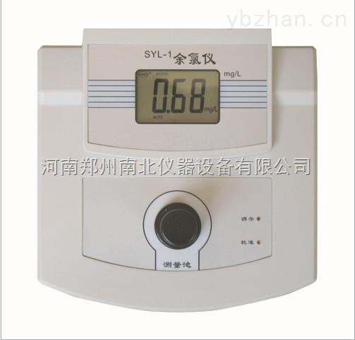 余氯测量仪价格,余氯总氯测定仪价格