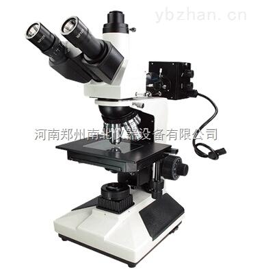 倒置金相显微镜,双目金相显微镜