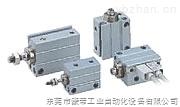 正品CUJ,CDUJ系列紧凑型气缸,SMC气缸报价