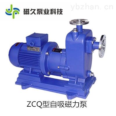ZCQ型-溫州磁力泵
