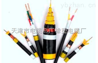铜芯电线电缆ZR-KVV阻燃控制电缆