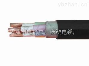 4*95高压电缆 YJV铜芯电力电缆生产厂家