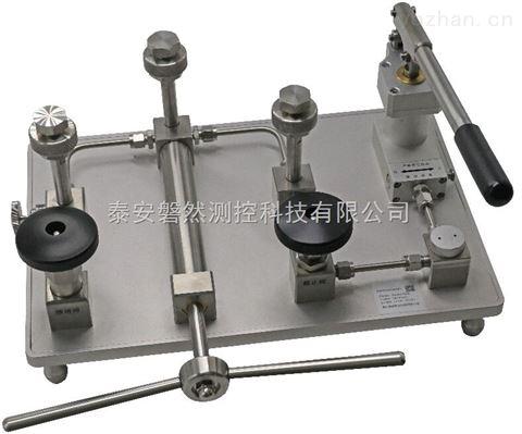 PR9143A/B手動高壓氣壓泵