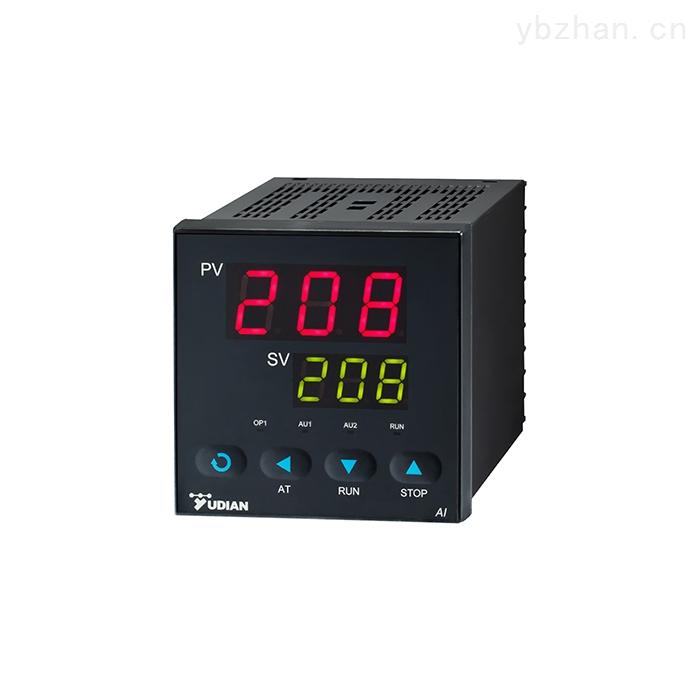 【厂家直销】厦门宇电AI-208DG温控器