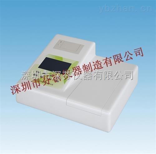 CSY-N8-果蔬農藥殘留檢測儀