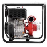 山东2寸柴油水泵抽水泵参数