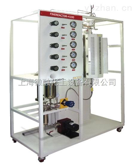 上海固定床微反评价装置