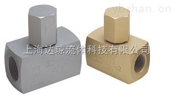 MODEL 179升降式止回閥-西班牙VYC閥門(上海)達瓊流體 現貨供應