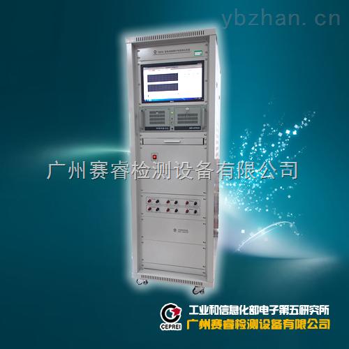 电池组保护电路测试系统(电池检测设备)