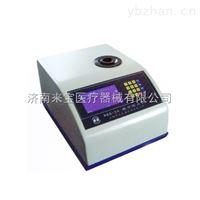 申光WRS-2A数字熔点仪