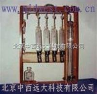 奥氏气体分析仪 型号:CN61M/1902库号:M237355