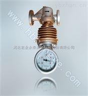 LFX-100蒸汽流量計