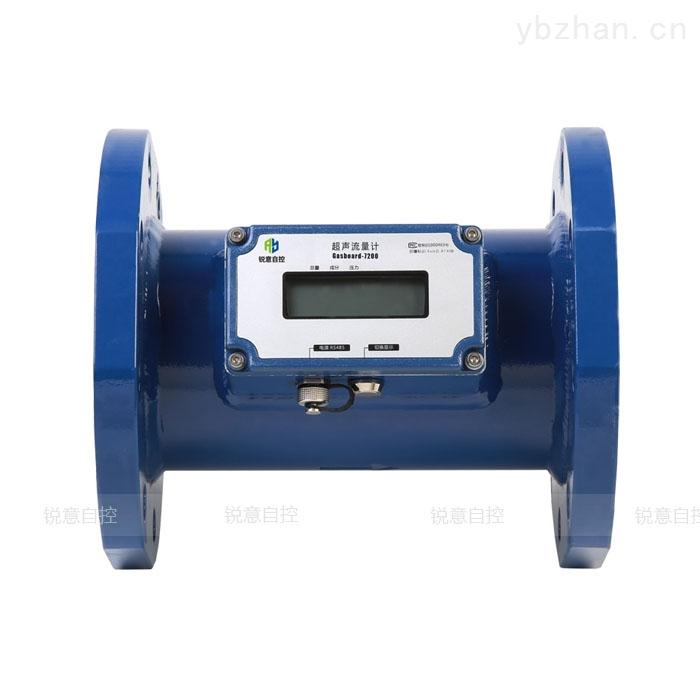 Gasboard-7200-锐意自控超声流量计