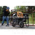 高频意欧鲍350A柴油发电电焊机参数