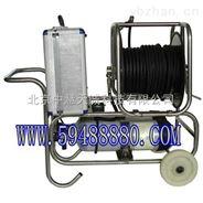 车式长管空气呼吸器  型号:ZG/AHKG-X
