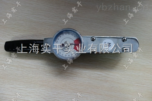 10N.m表盘式扭力测量扳手价格