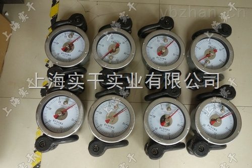 重量计量用的指针式拉力表120KN
