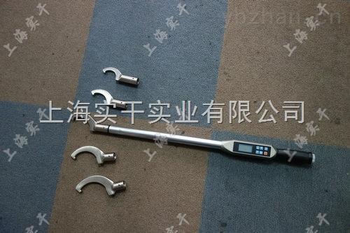 上海100N.m数显扭矩可调扳手生产厂家