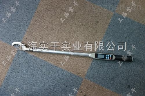 200N.m月牙头力矩检测扳手规格型号