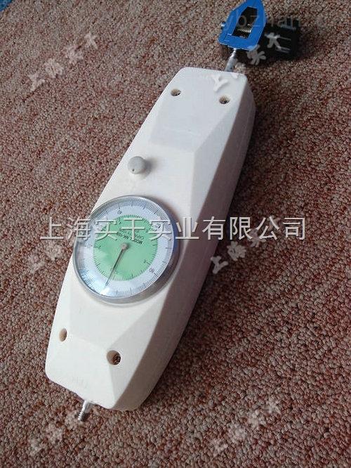 100N、200N、300N、500N指针式测力器价格