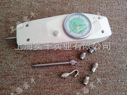 五金制锁厂专用500牛指针式拉力计