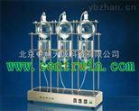 射流萃取器(三联)  型号:BXF2Q-1000