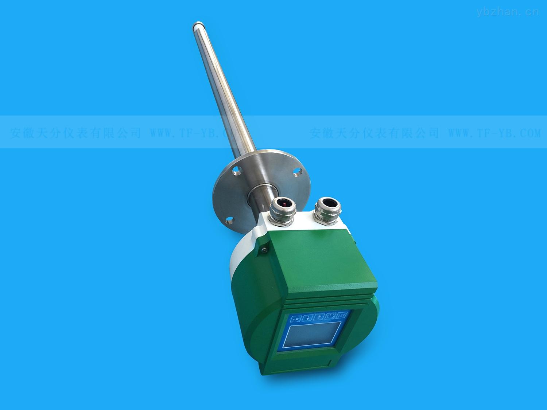 在线式烟气氧量分析仪<