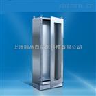 Tibox-AR9XP玻璃门不锈钢落地式机柜