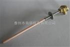 耐高温R型双支铂铑热电偶WRQ2-331