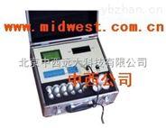 便攜式土壤檢測儀TRF-1