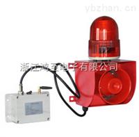 鴻至HZGM-16GSM斷電來電報警器