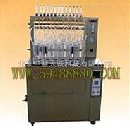加抑制劑礦物油的氧化安定性測定儀  型號:GFC45