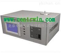 高溫差熱分析儀  型號:NJY2-DZ3332