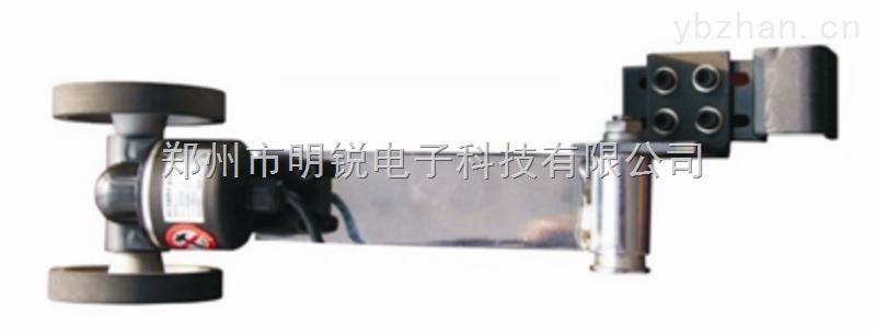 CCDL-05L-001A-郑州布匹薄膜长度测量轮式计米器