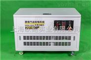 大功率静音汽油发电机40kw