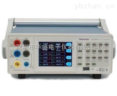 租售/回收PA1000功率分析仪
