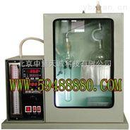 石油产品高真空蒸馏测定仪  型号:FCJH-110