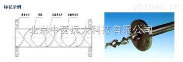 靜態混合器(管道混合器)材質塑料(PP)