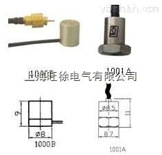 KT低频加速度传感器优惠