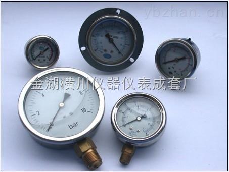 HC-GPM146-江苏耐震压力表
