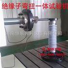 HLJYZ-N5000复合绝缘子弯扭一体试验机